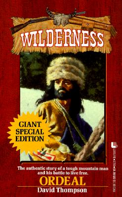 Image for Ordeal (Wilderness Giant Special)