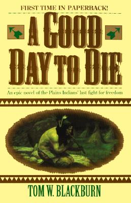 Image for A Good Day to Die