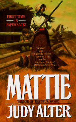 Image for MATTIE