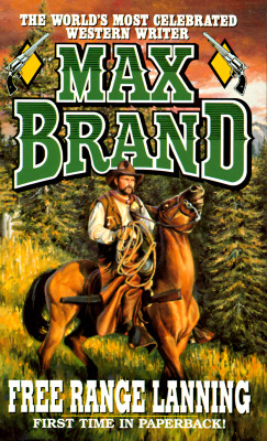 Free Range Lanning, Brand,Max