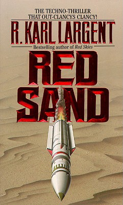 Image for Red Sand