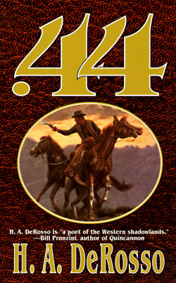 Image for .44 (Leisure Western)