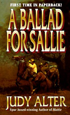Image for A Ballad for Sallie