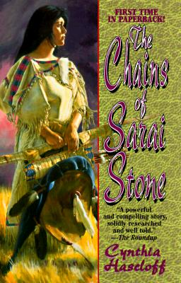 Image for The Chains of Sarai Stone