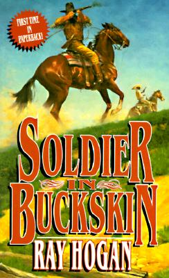 Image for Soldier in Buckskin