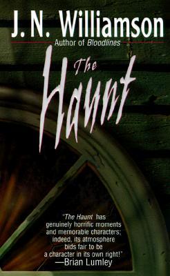 Image for Haunt