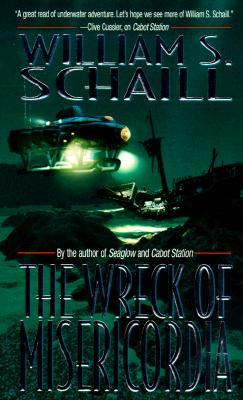 The Wreck of Misericordia, William S Schaill