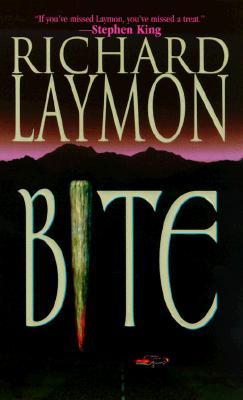 Bite, Richard Laymon