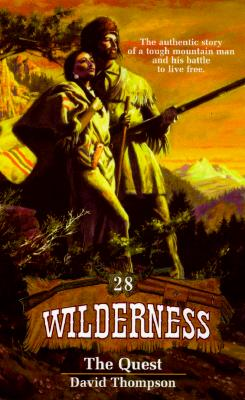 Image for The Quest (Wilderness (Paperback))