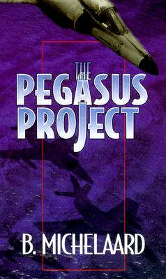 Image for The Pegasus Project