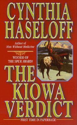 Image for Kiowa Verdict