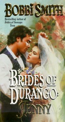 Image for Brides of Durango: Jenny (Brides of Durango)