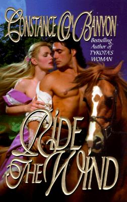 Image for Ride the Wind (Leisure Historical Romance)