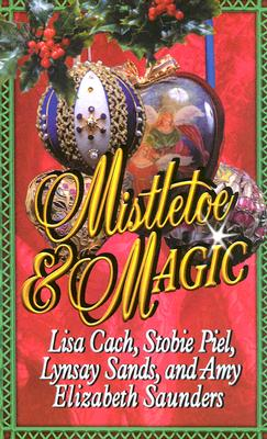 Image for Mistletoe & Magic