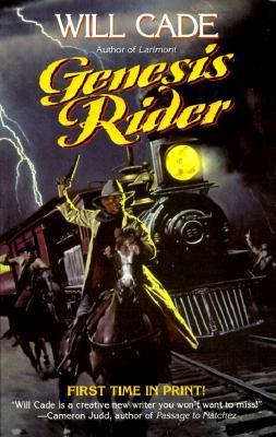 Image for Genesis Rider