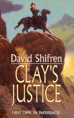 Image for Clay's Justice