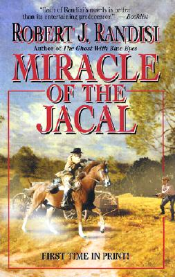 Image for Miracle of the Jacal