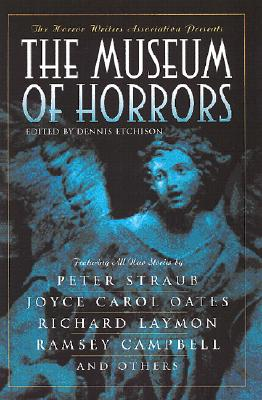 Image for The Museum of  Horrors