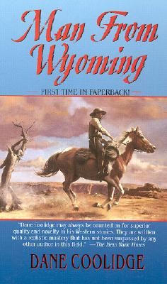 Image for Man from Wyoming