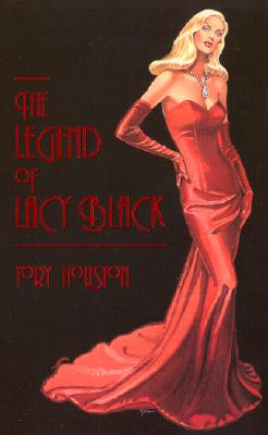 Image for The Legend of Lacy Black
