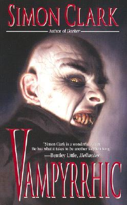 Vampyrrhic, SIMON CLARK