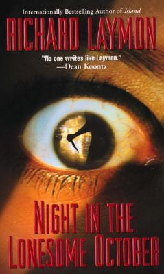 Night in the Lonesome October, RICHARD LAYMON