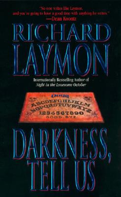 Image for Darkness Tell Us