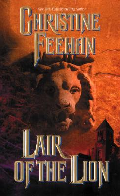 "Lair of the Lion, ""Feehan, Christine"""