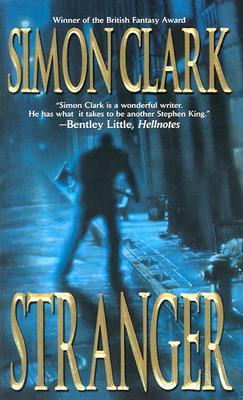 Stranger, SIMON CLARK