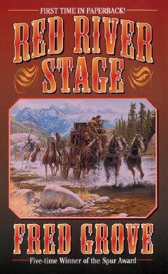 Image for Red River Stage
