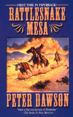 Image for Rattlesnake Mesa