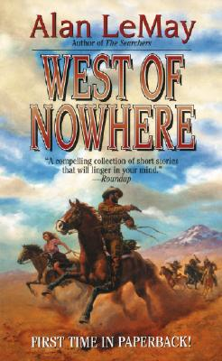 Image for West of Nowhere
