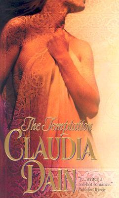 The Temptation, Claudia Dain