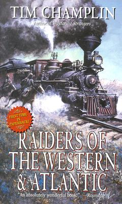 Image for Raiders of the Western & Atlantic