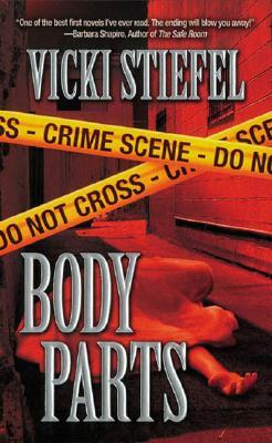 Body Parts, VICKI STIEFEL