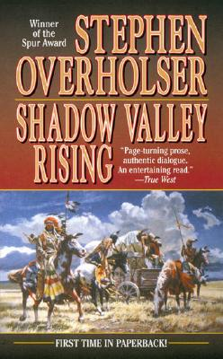 Image for Shadow Valley Rising