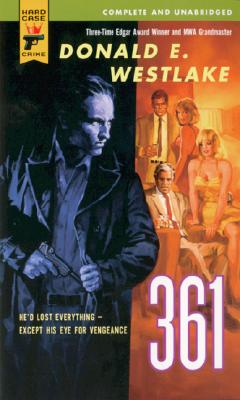 Image for 361 (Hard Case Crime)