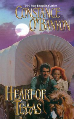 Heart of Texas, Constance O'Banyon