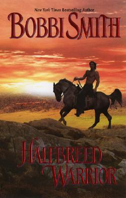 Image for Halfbreed Warrior (Leisure Historical Romance)