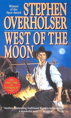 Image for West Of The Moon