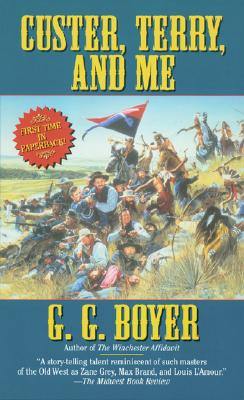 Image for Custer, Terry, and Me