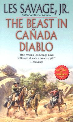 Image for The Beast In Canada Diablo (Leisure Western)
