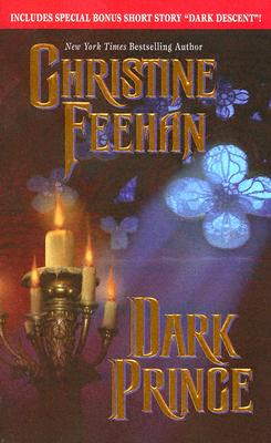 "Image for ""Dark Prince (The Carpathians (Dark) Series, Book 1)"""