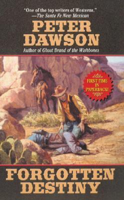 Image for Forgotten Destiny (Leisure Western)