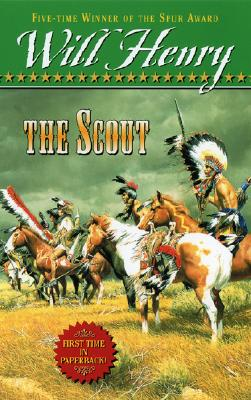 The Scout, WILL HENRY