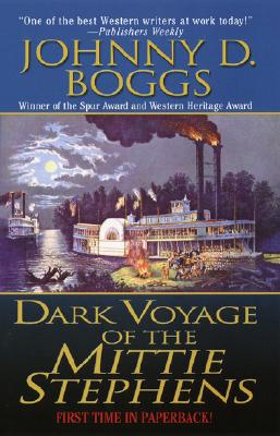 Image for DARK VOYAGE OF THE MITTIE STEP