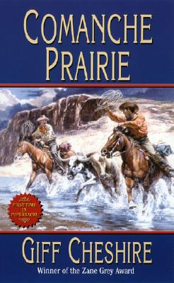 Image for Comanche Prairie