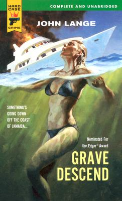 Image for Grave Descend (Hard Case Crime)