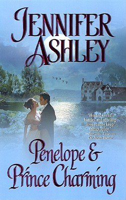 Image for Penelope & Prince Charming (Leisure Historical Romance)