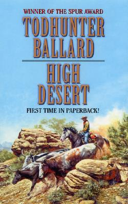 Image for HIGH DESERT